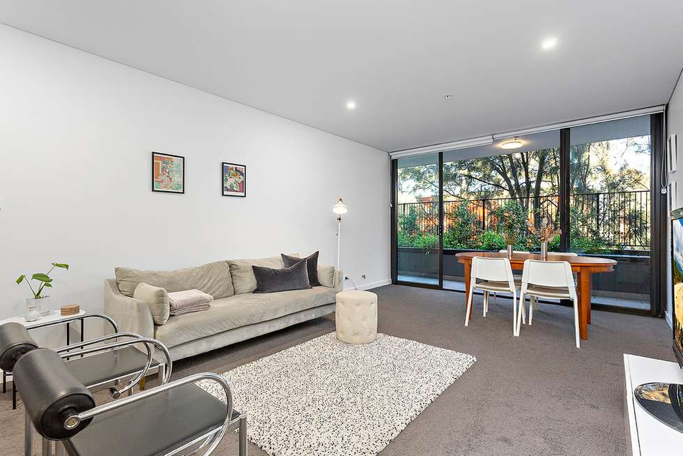 Fourth view of Homely apartment listing, 6/22-26 Flinders Street, Wollongong NSW 2500