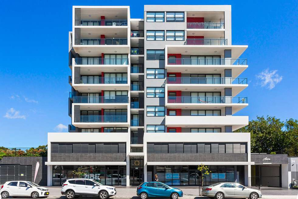 Fifth view of Homely apartment listing, 6/22-26 Flinders Street, Wollongong NSW 2500
