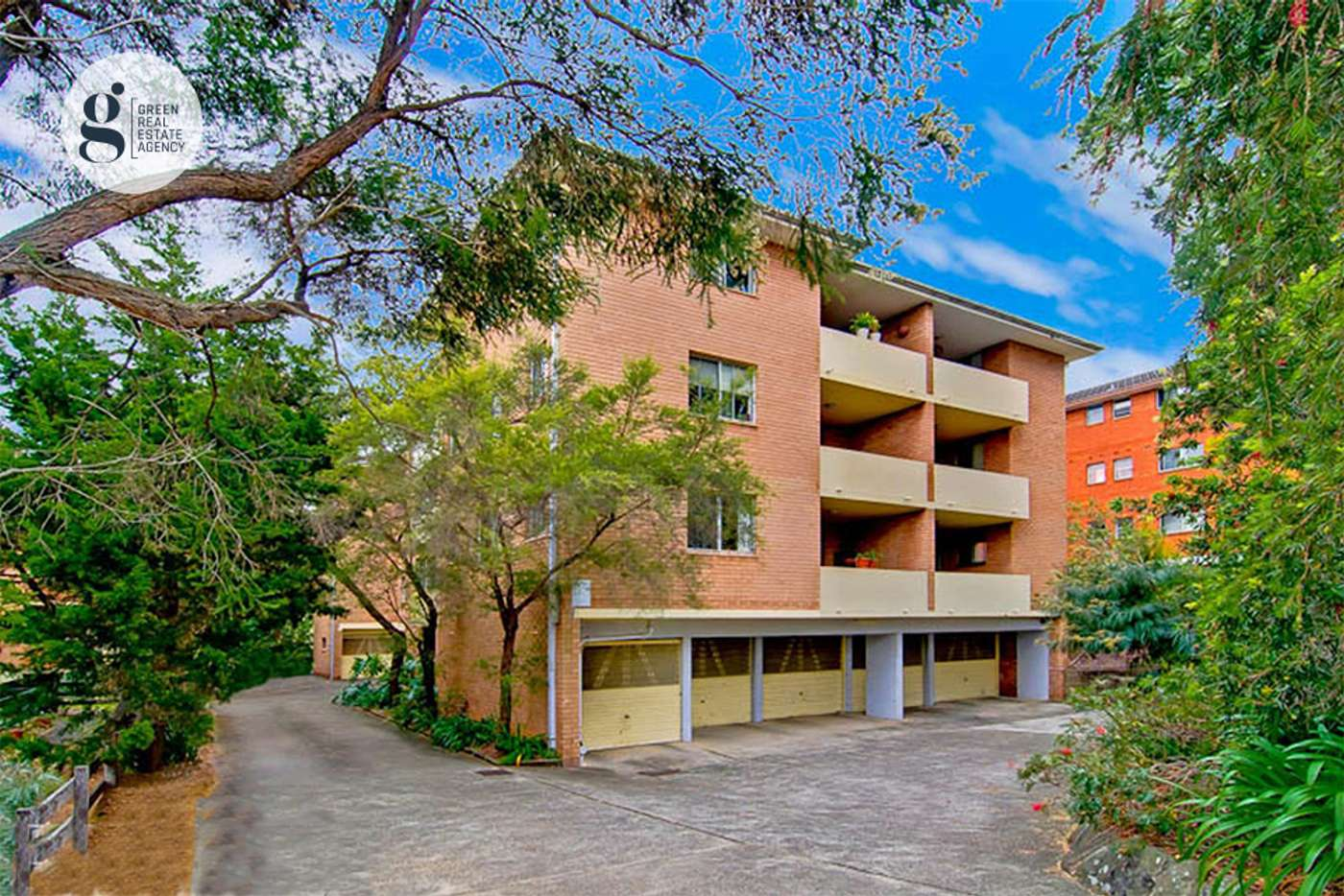 Main view of Homely unit listing, 5/5-7 Riverview Street, West Ryde NSW 2114