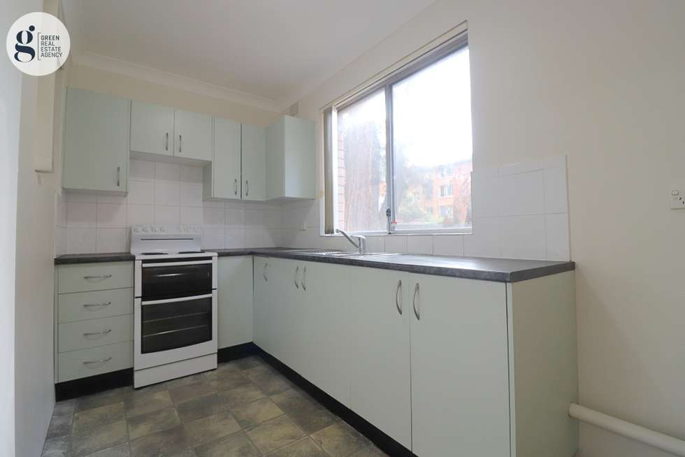 Second view of Homely unit listing, 5/5-7 Riverview Street, West Ryde NSW 2114