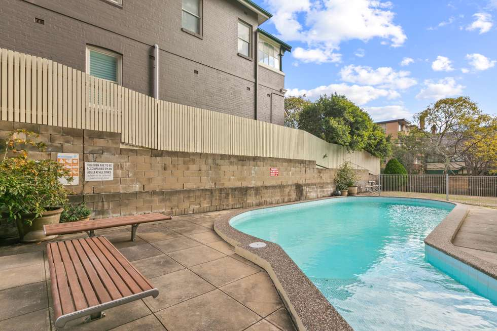 Fourth view of Homely apartment listing, 35/39-43 COOK ROAD, Centennial Park NSW 2021