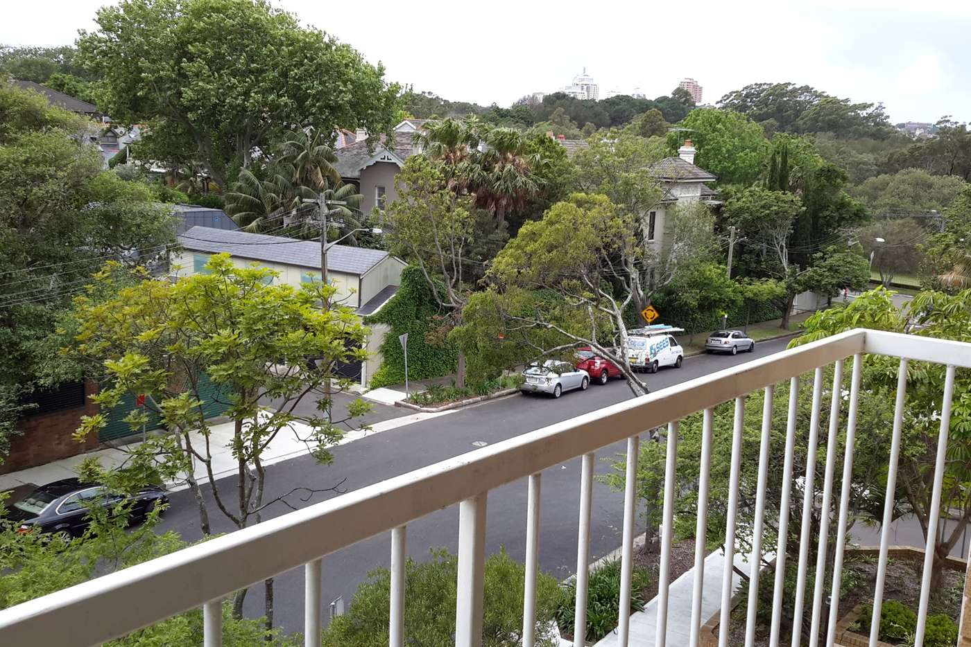 Sixth view of Homely apartment listing, 35/39-43 COOK ROAD, Centennial Park NSW 2021