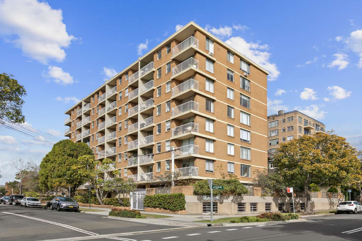 Seventh view of Homely apartment listing, 35/39-43 COOK ROAD, Centennial Park NSW 2021
