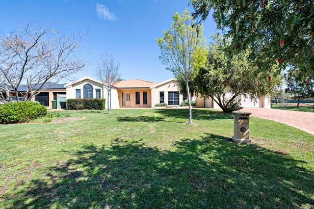 21 St Andrews Drive, Dubbo NSW 2830