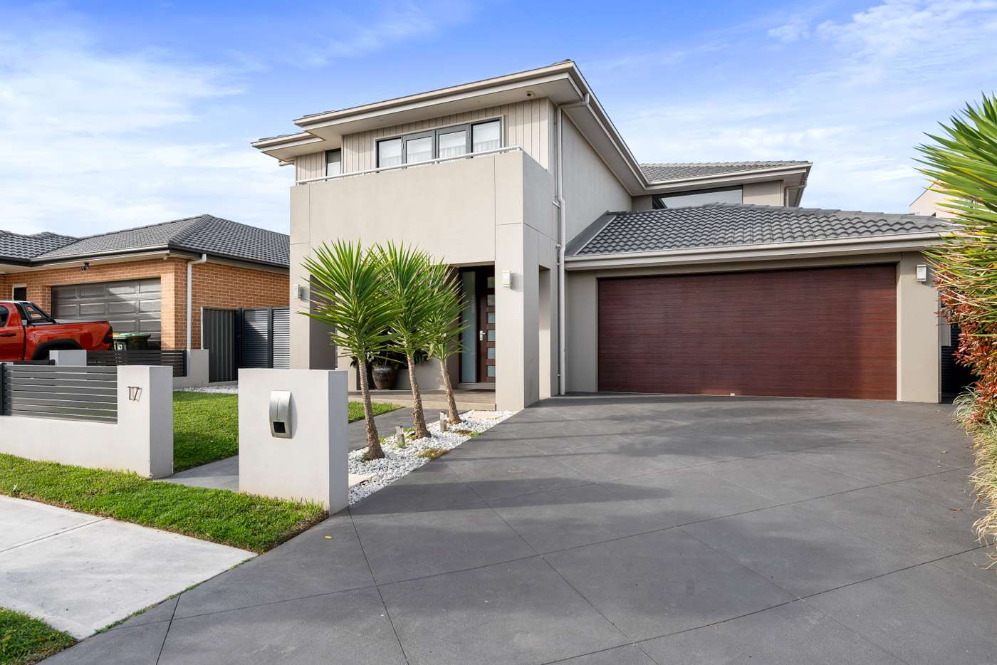 Main view of Homely house listing, 17 Patrol st, Leppington NSW 2179