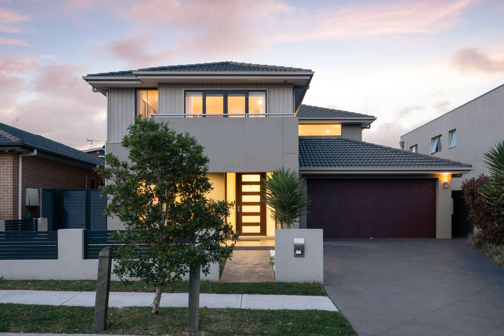 Second view of Homely house listing, 17 Patrol st, Leppington NSW 2179