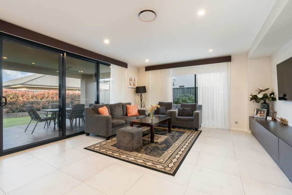 Third view of Homely house listing, 17 Patrol st, Leppington NSW 2179