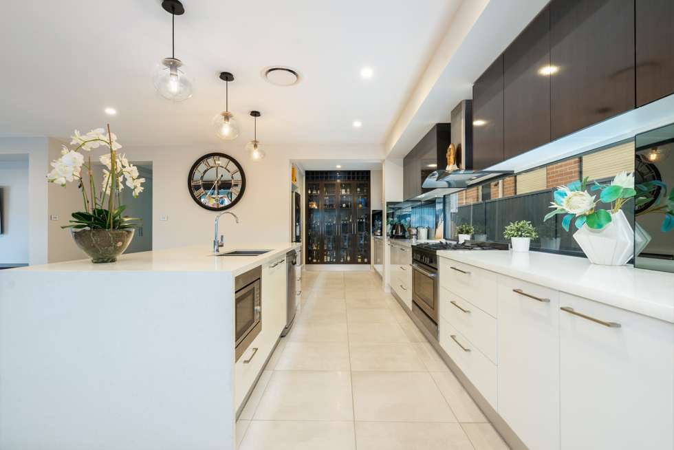 Fourth view of Homely house listing, 17 Patrol st, Leppington NSW 2179