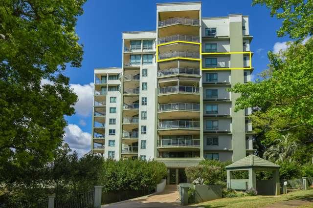 20/14-16 Cottesloe Street, East Toowoomba QLD 4350