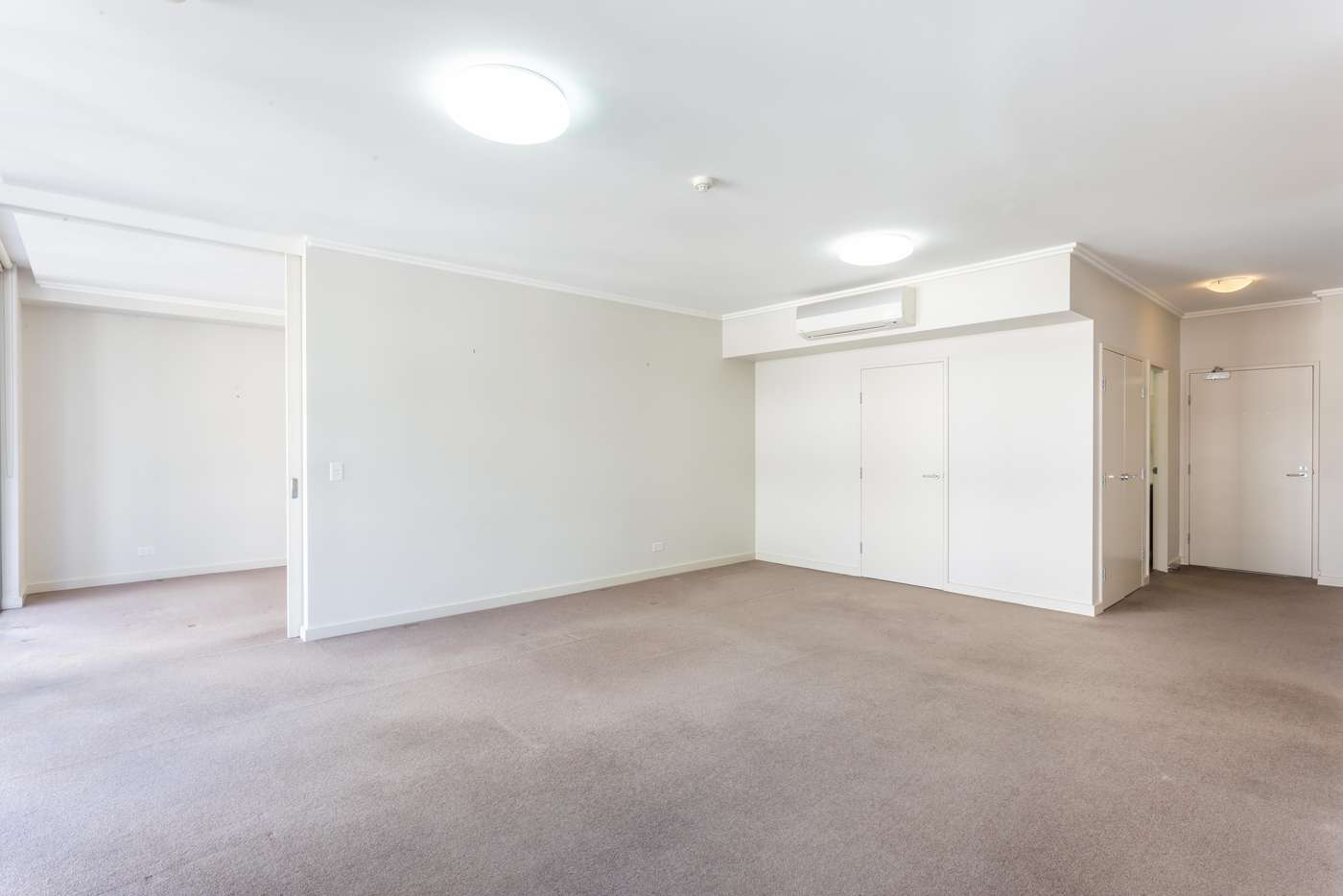Main view of Homely apartment listing, A508/40 Shoreline Drive, Rhodes NSW 2138