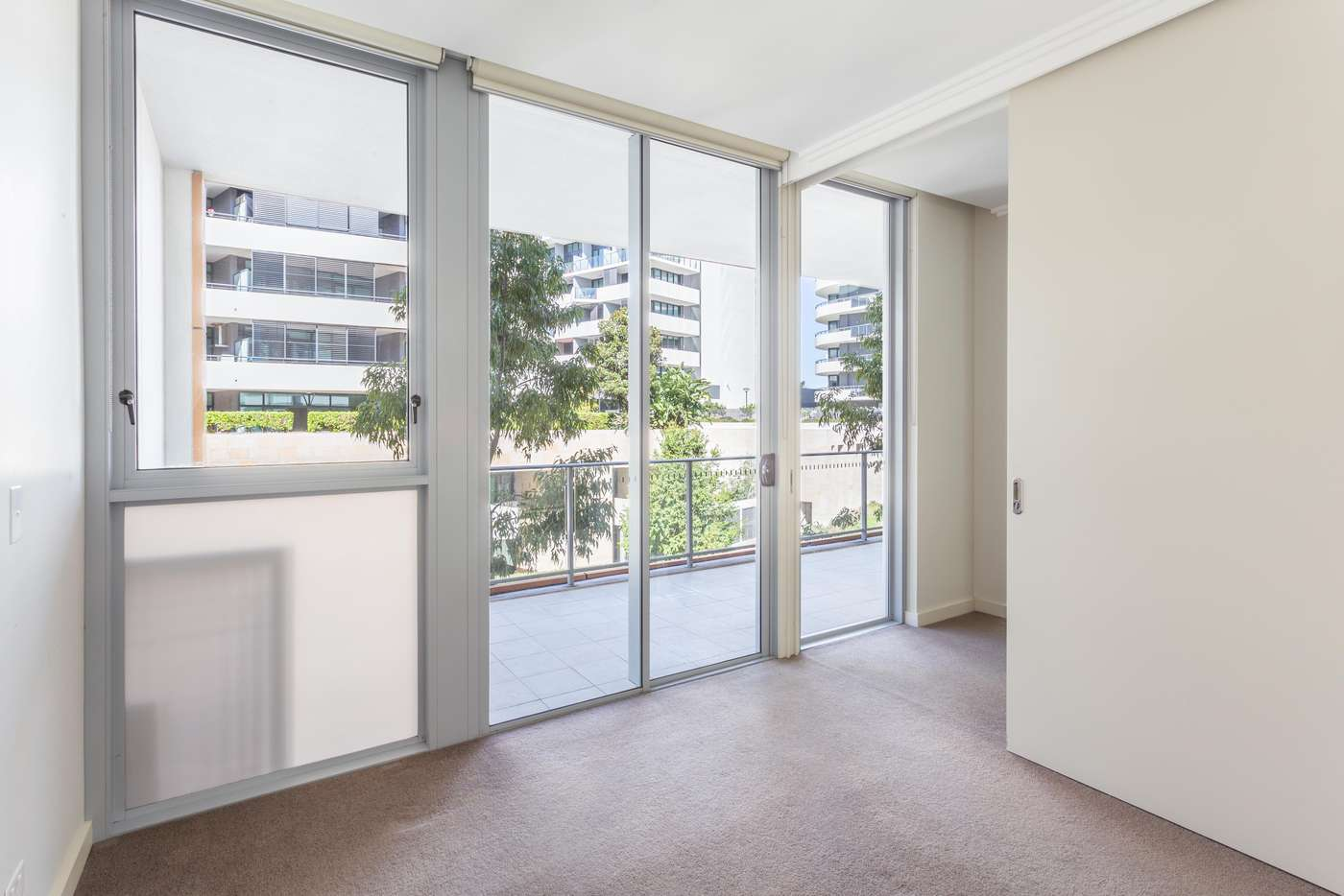 Seventh view of Homely apartment listing, A508/40 Shoreline Drive, Rhodes NSW 2138