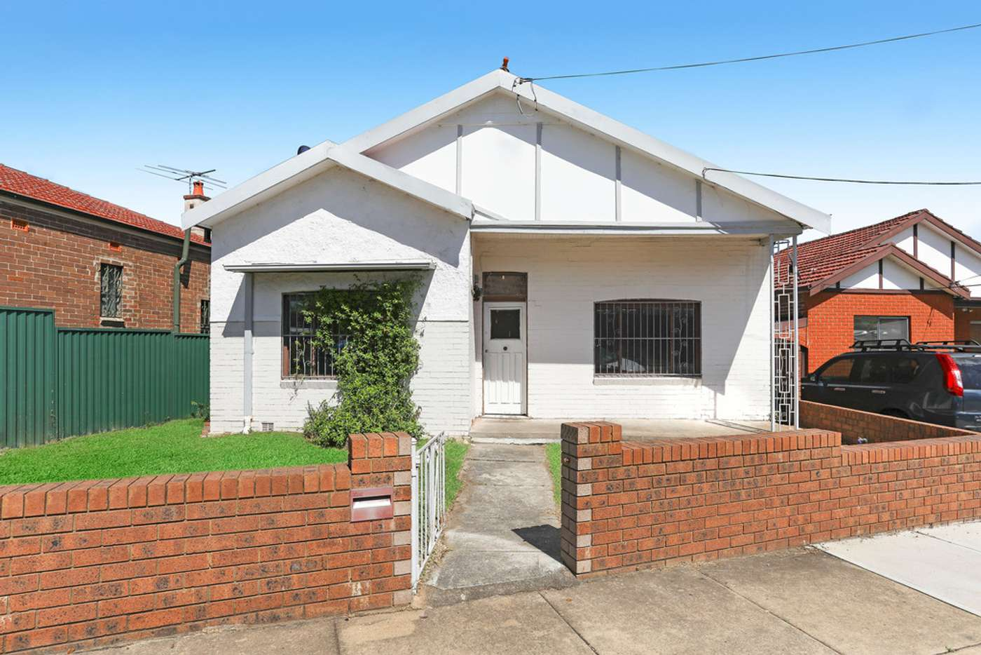 Main view of Homely house listing, 141 Milton Street, Ashfield NSW 2131