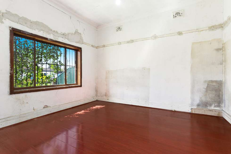 Second view of Homely house listing, 141 Milton Street, Ashfield NSW 2131