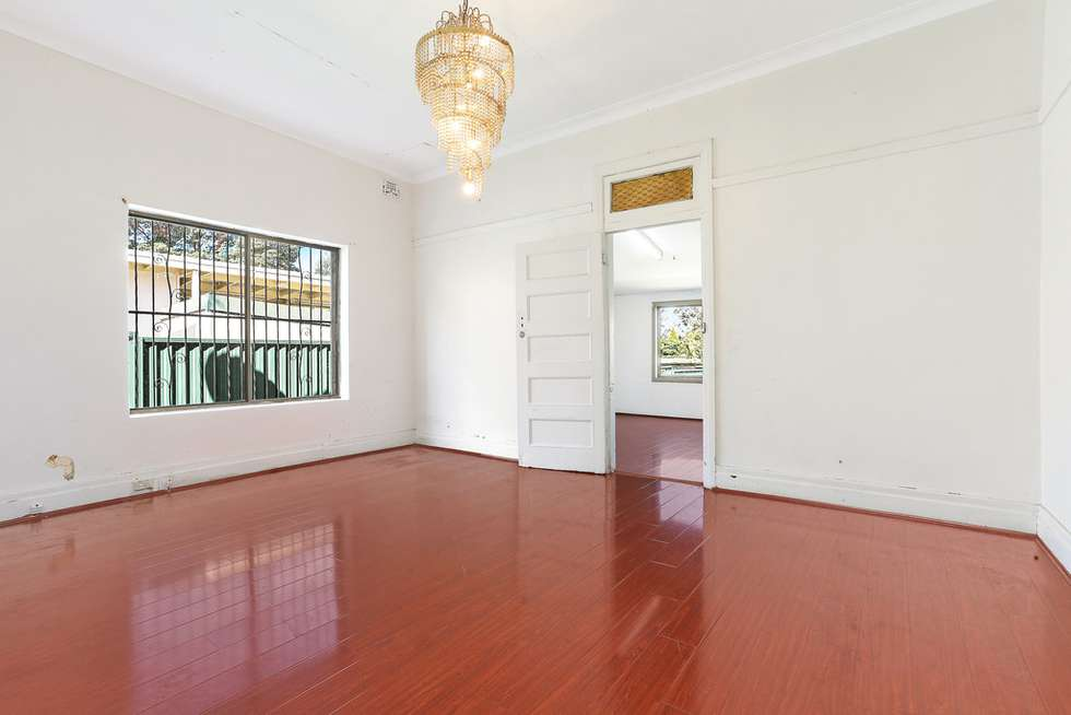 Third view of Homely house listing, 141 Milton Street, Ashfield NSW 2131