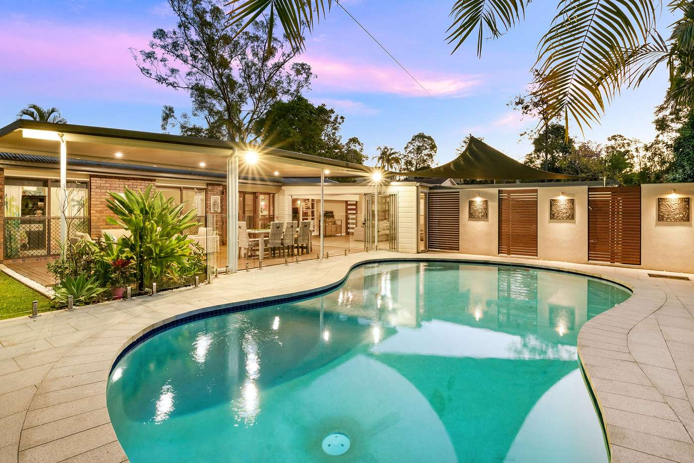 Main view of Homely house listing, 27 Mazzard Street, Bellbowrie QLD 4070
