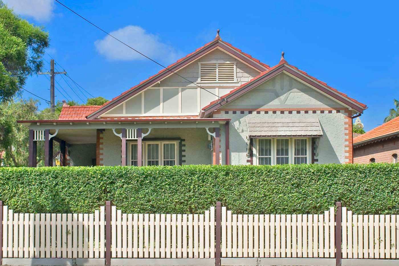 Main view of Homely house listing, 143 Frederick Street, Ashfield NSW 2131