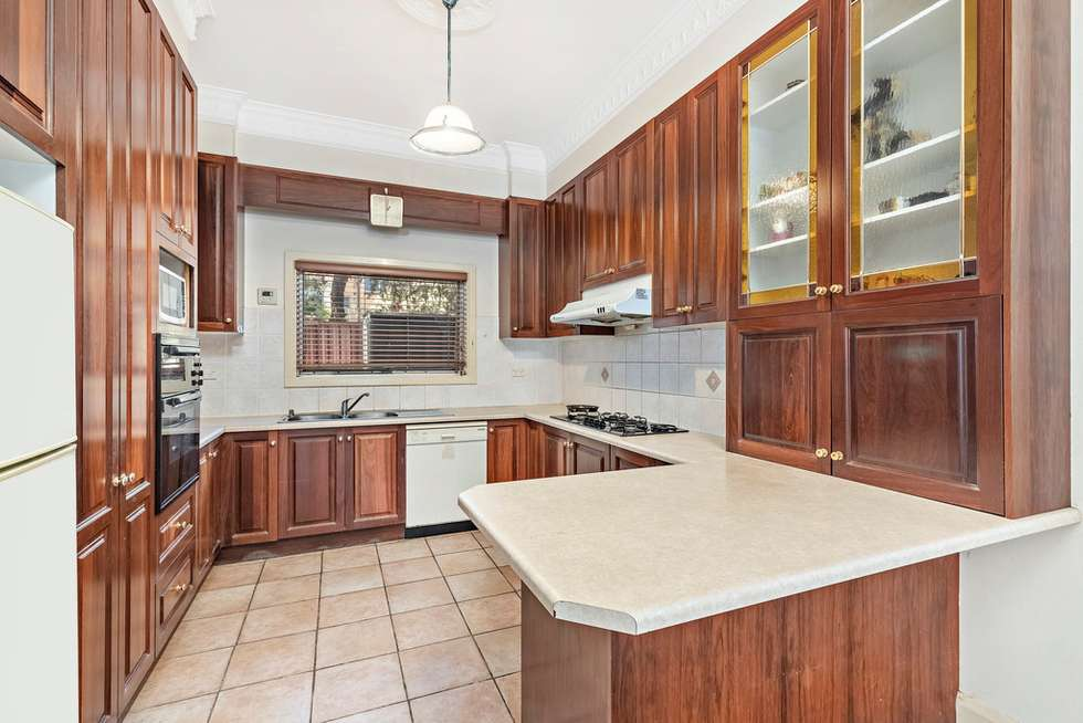 Third view of Homely house listing, 143 Frederick Street, Ashfield NSW 2131
