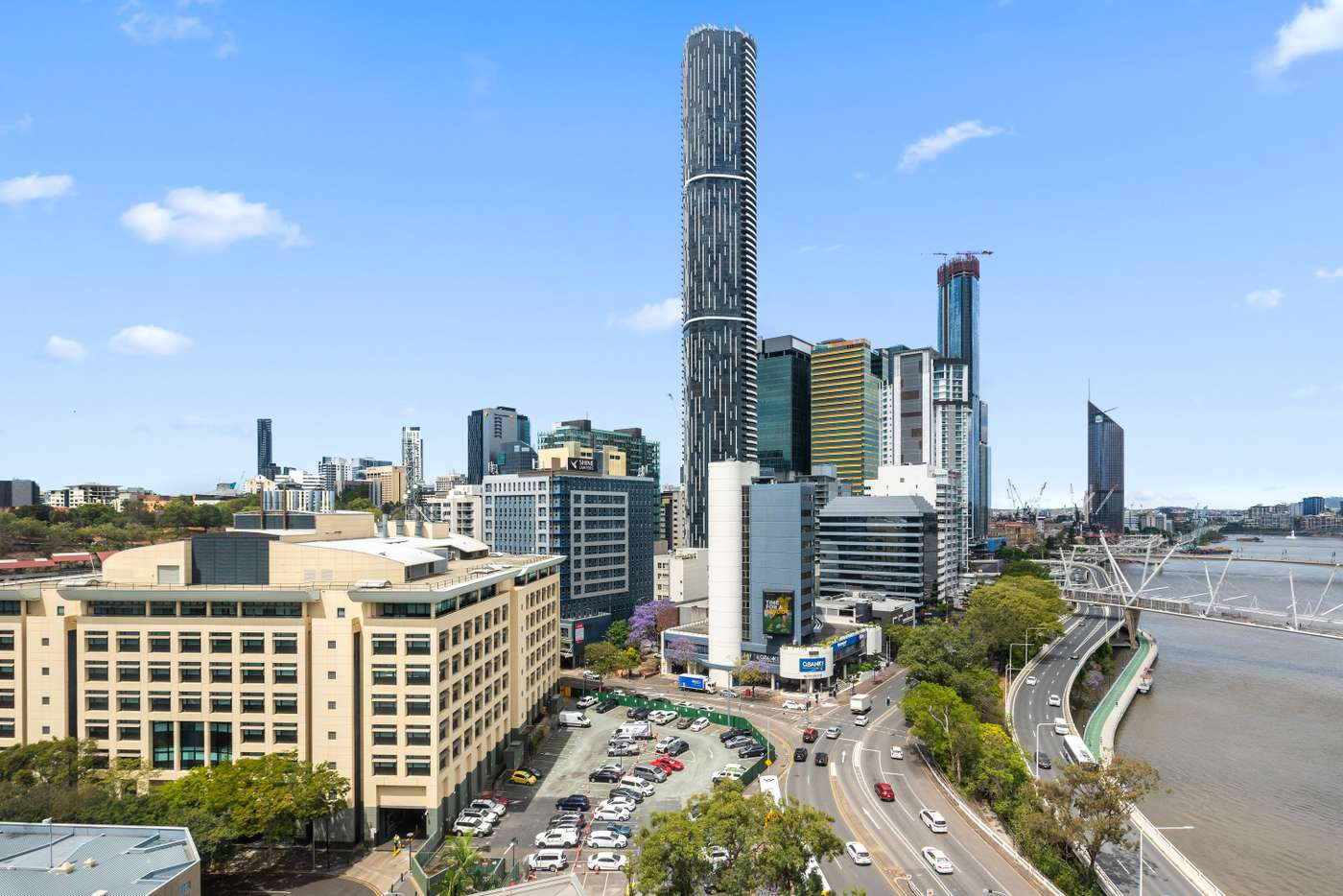 Main view of Homely unit listing, 137/293 North Quay, Brisbane City QLD 4000