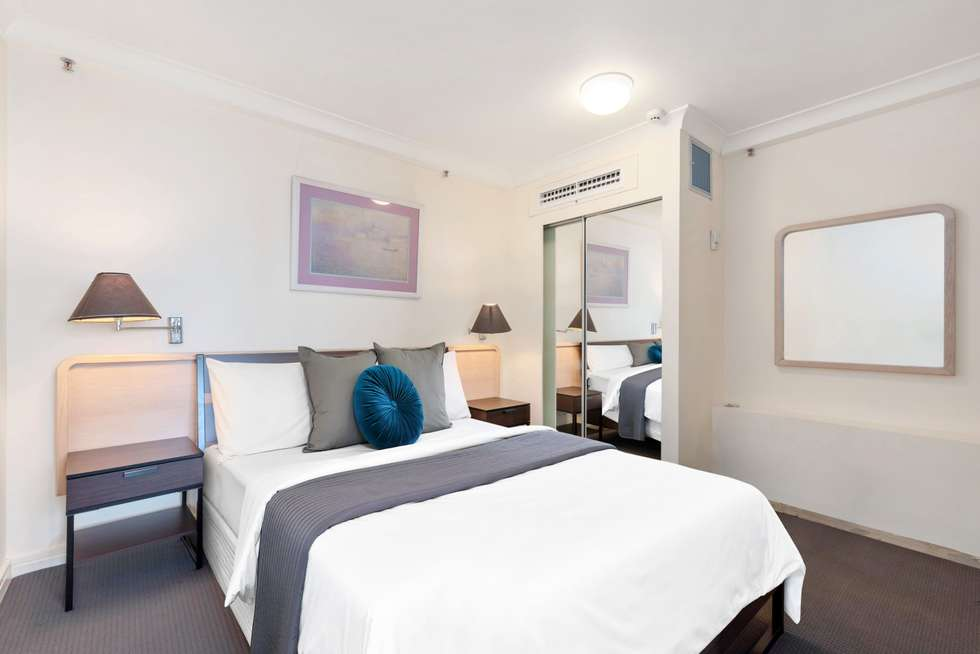 Second view of Homely unit listing, 137/293 North Quay, Brisbane City QLD 4000