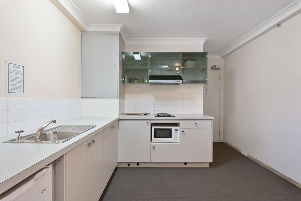 Fifth view of Homely unit listing, 137/293 North Quay, Brisbane City QLD 4000