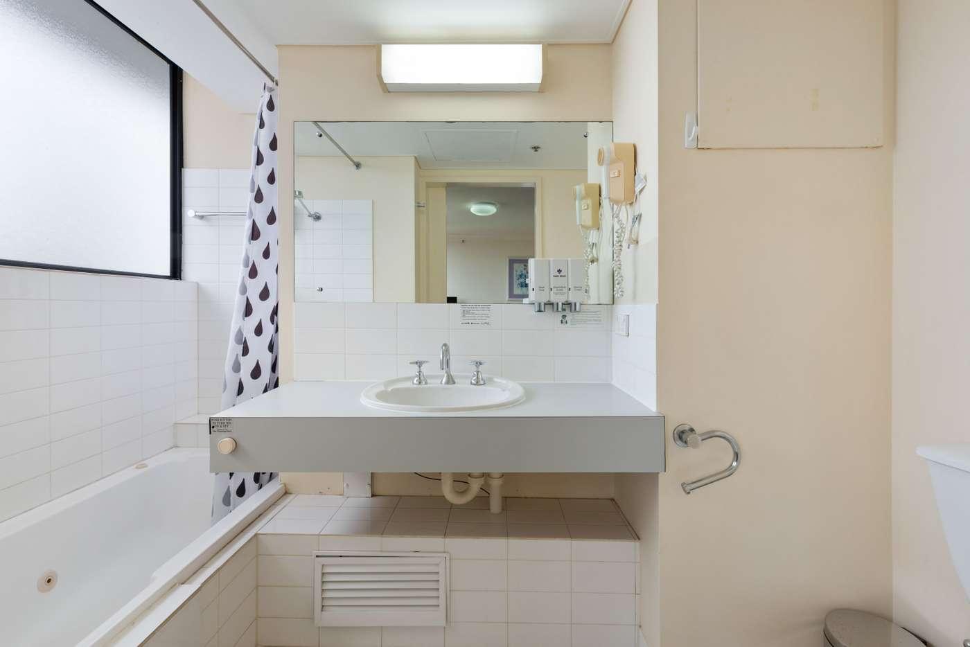 Sixth view of Homely unit listing, 137/293 North Quay, Brisbane City QLD 4000