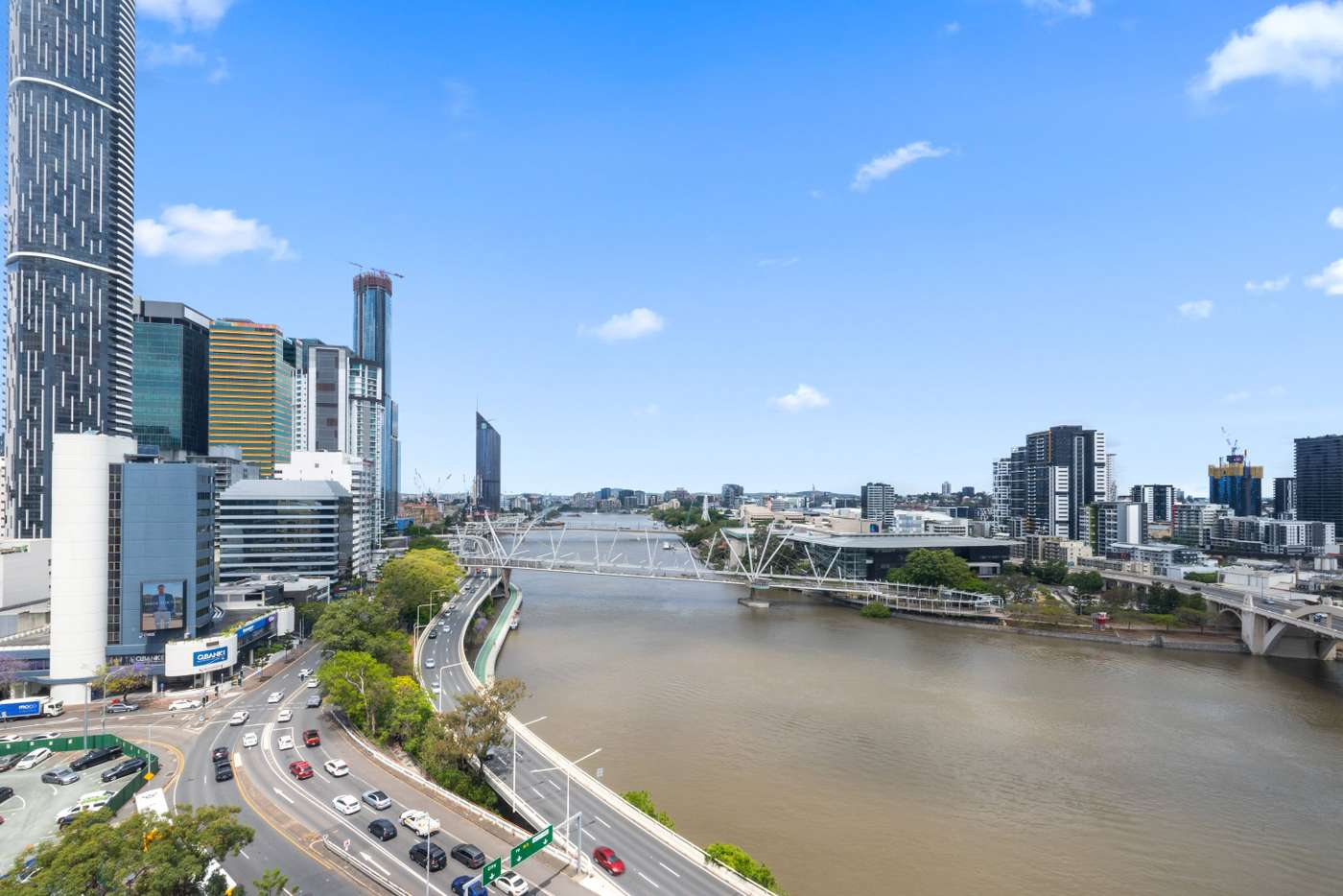 Seventh view of Homely unit listing, 137/293 North Quay, Brisbane City QLD 4000