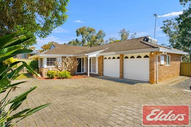 63 Greendale Road, Wallacia NSW 2745
