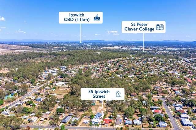 35 Ipswich Street, Riverview QLD 4303