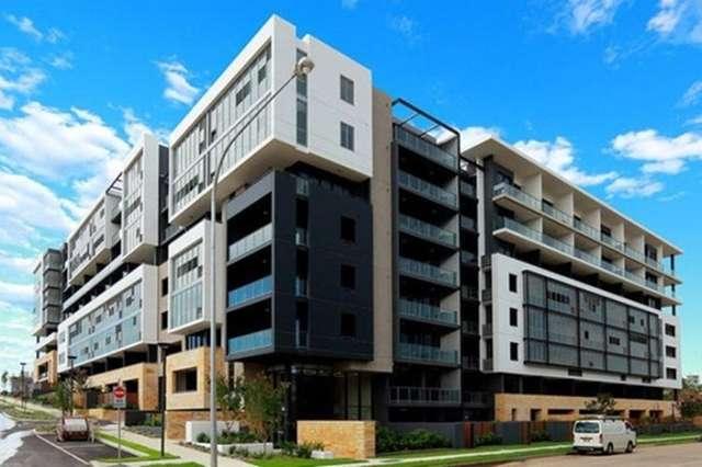 903/1 Footbridge Blvd, Wentworth Point NSW 2127