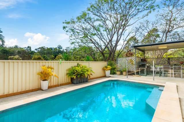 4 Carpenter Court, Worongary QLD 4213