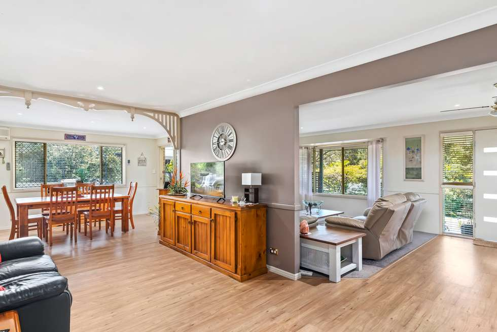 Fourth view of Homely house listing, 4 Carpenter Court, Worongary QLD 4213