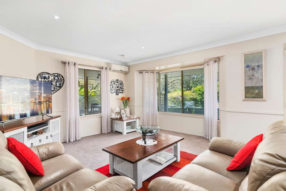 Fifth view of Homely house listing, 4 Carpenter Court, Worongary QLD 4213