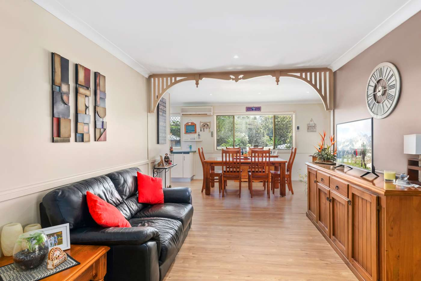 Sixth view of Homely house listing, 4 Carpenter Court, Worongary QLD 4213