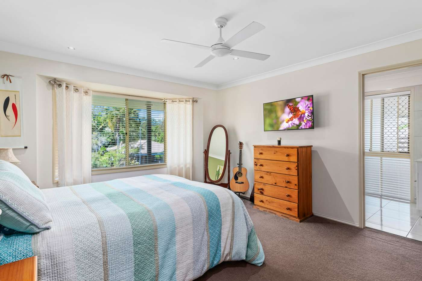 Seventh view of Homely house listing, 4 Carpenter Court, Worongary QLD 4213