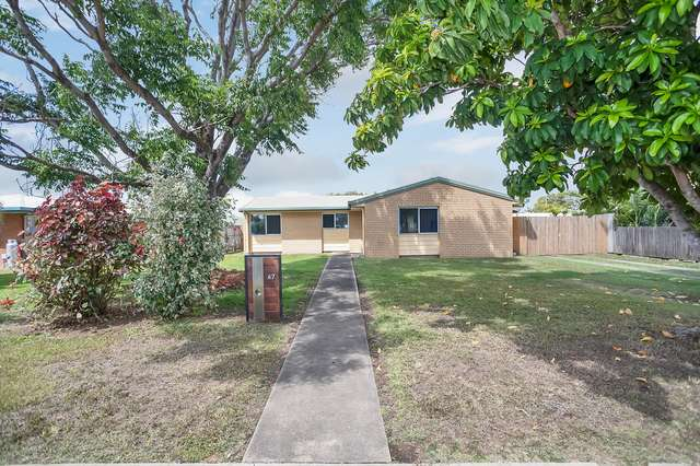 67 Napier Street, South Mackay QLD 4740