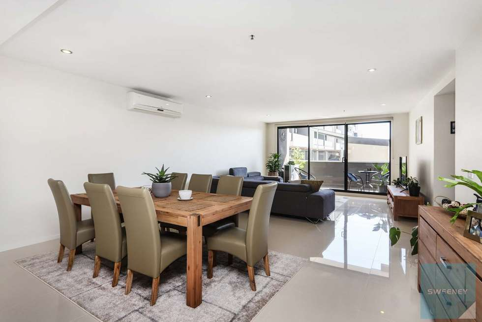Fifth view of Homely apartment listing, 146/73 Lake Street, Caroline Springs VIC 3023