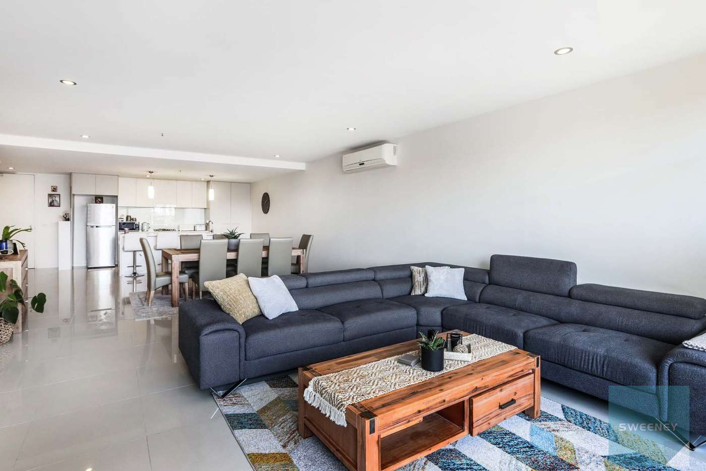 Sixth view of Homely apartment listing, 146/73 Lake Street, Caroline Springs VIC 3023