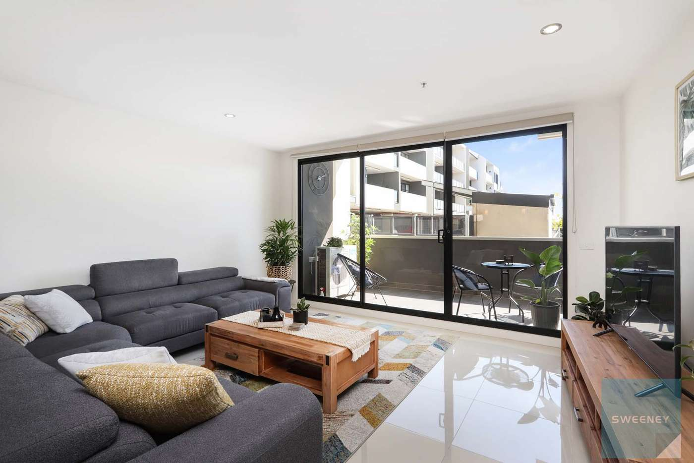 Seventh view of Homely apartment listing, 146/73 Lake Street, Caroline Springs VIC 3023