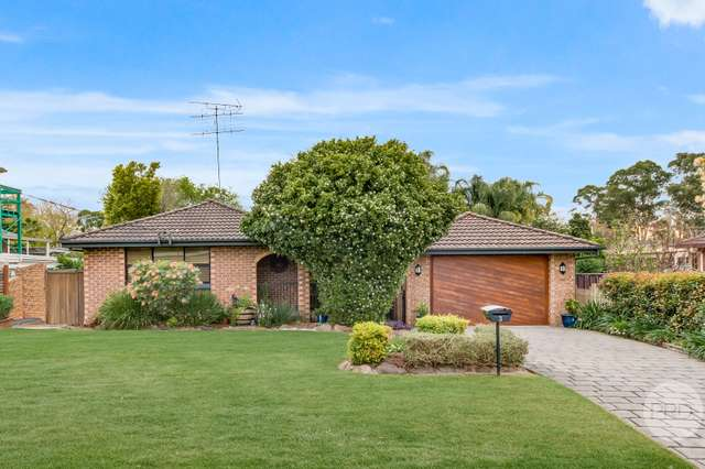 3 Gorton Close, Penrith NSW 2750