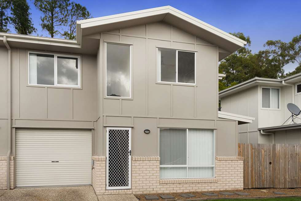 Third view of Homely house listing, 60/28 Waheed Street, Marsden QLD 4132