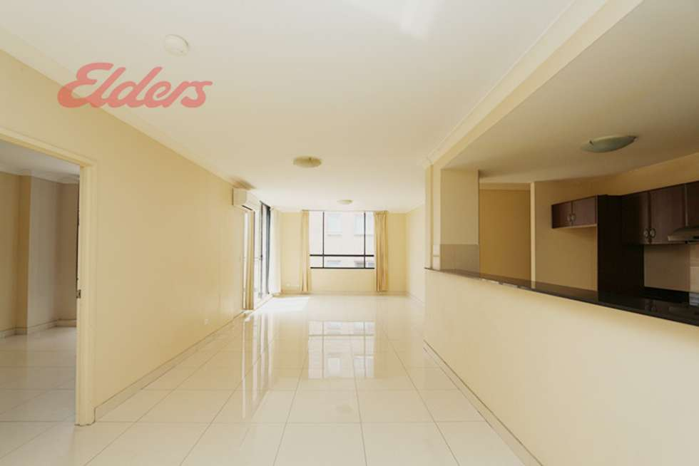 Second view of Homely apartment listing, 2618/62 Queen Street, Auburn NSW 2144