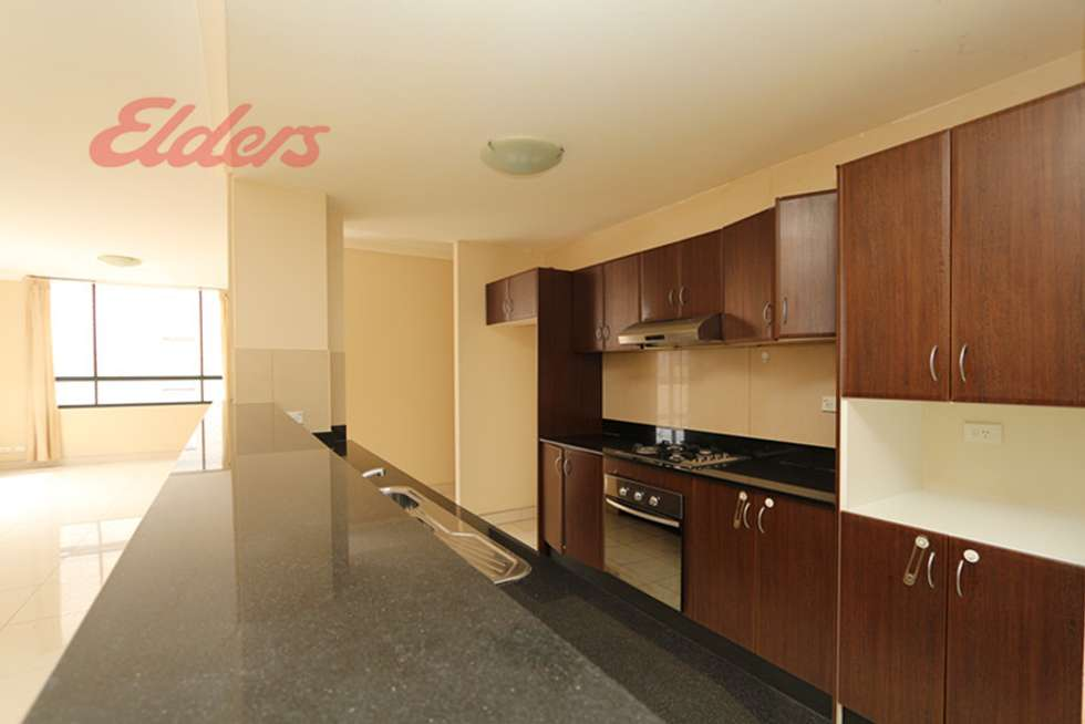 Third view of Homely apartment listing, 2618/62 Queen Street, Auburn NSW 2144