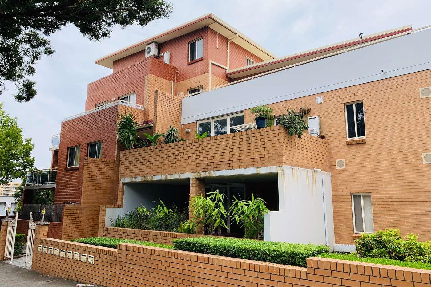 Main view of Homely unit listing, 12/125-131 Harrow Road, Kogarah NSW 2217