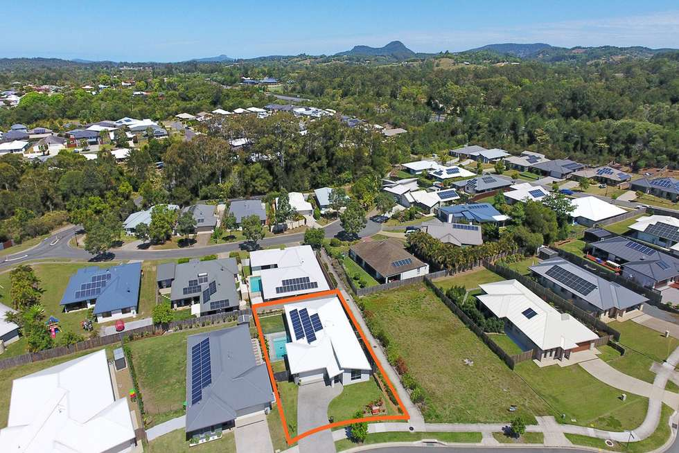 Fourth view of Homely house listing, 4 Wheeldon Court, Cooroy QLD 4563
