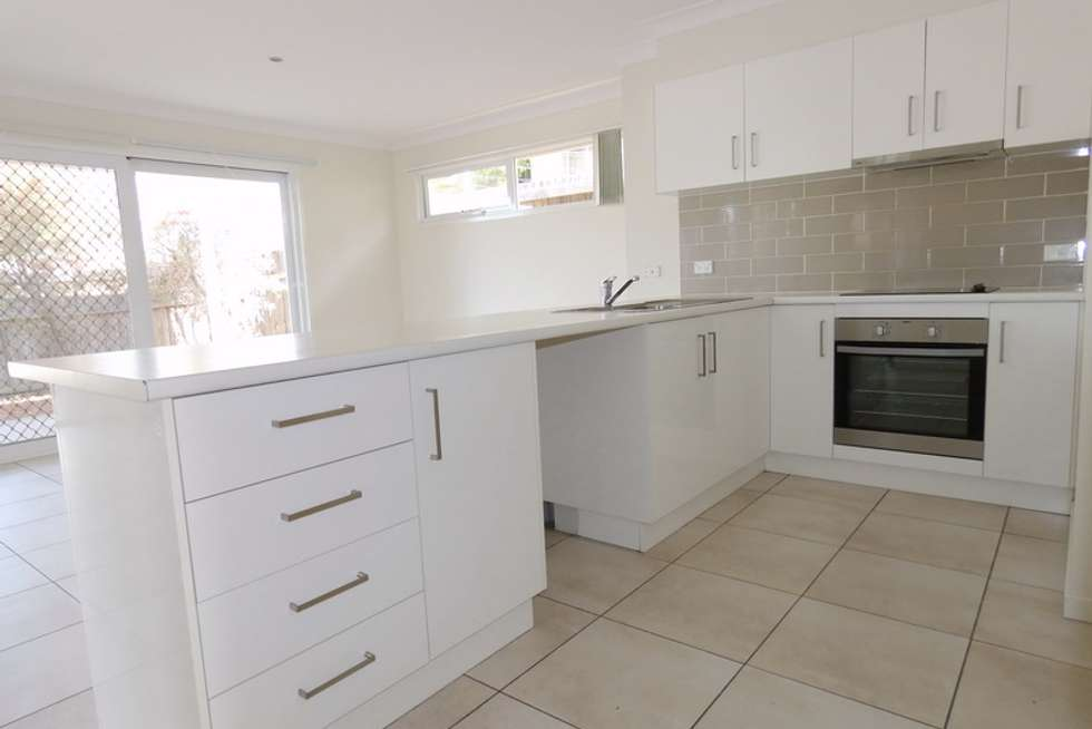 Second view of Homely house listing, 7/28 Waheed Street, Marsden QLD 4132