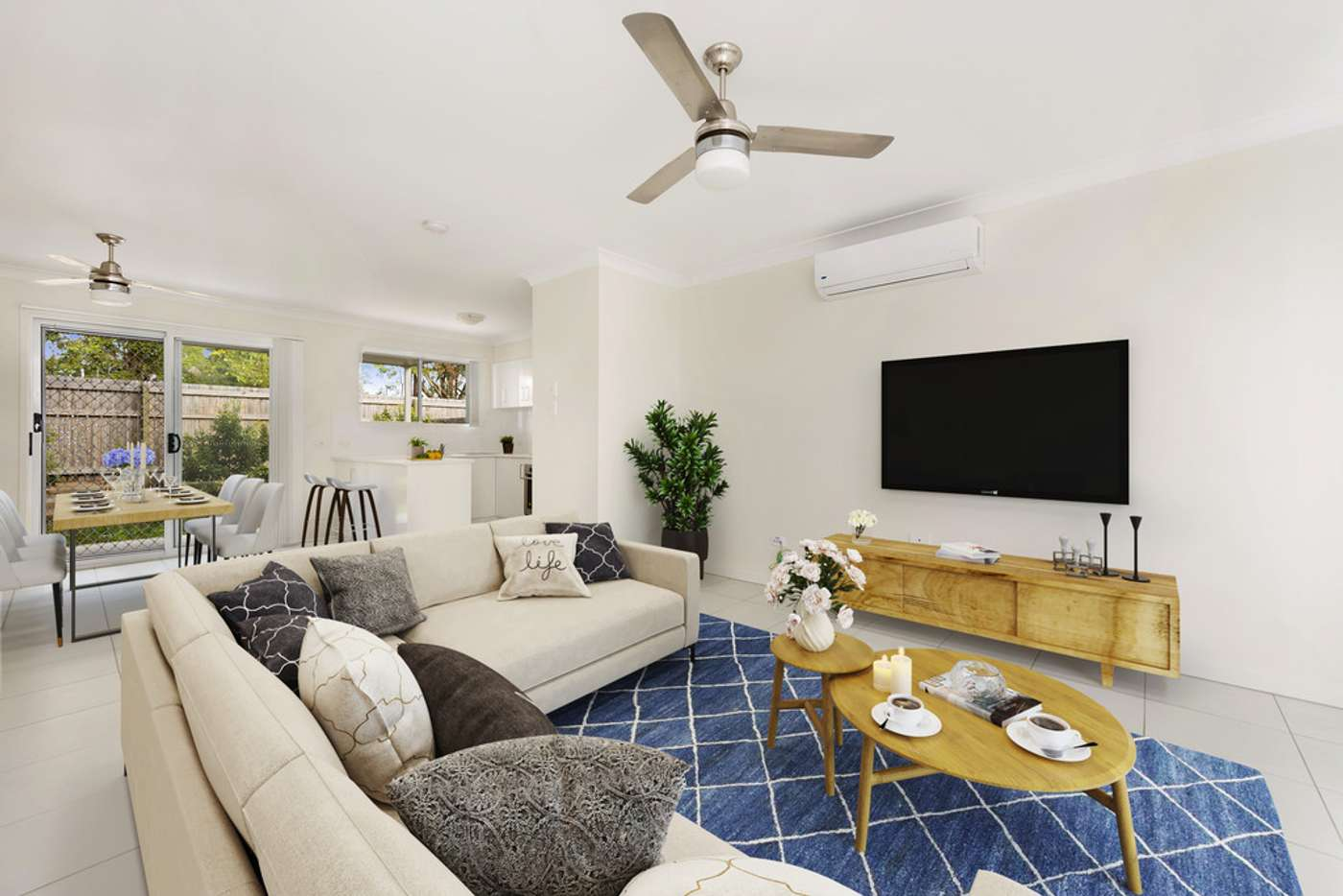 Main view of Homely house listing, 3/28 Waheed Street, Marsden QLD 4132
