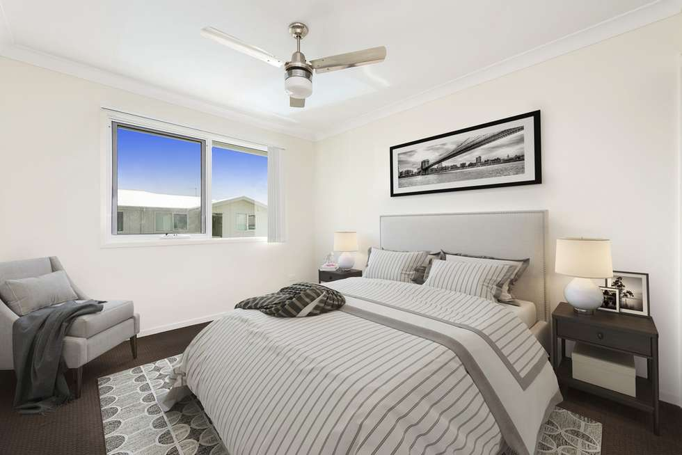 Fourth view of Homely house listing, 3/28 Waheed Street, Marsden QLD 4132