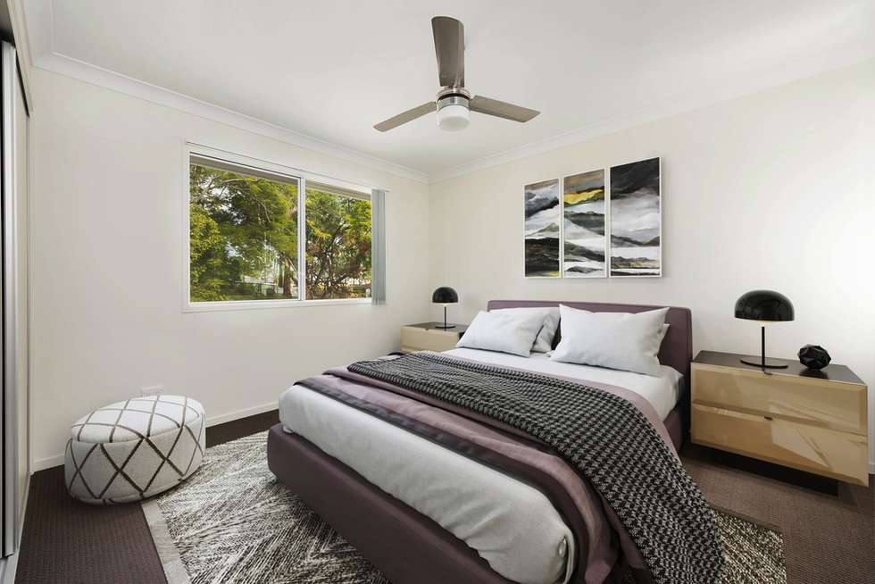 Fifth view of Homely house listing, 3/28 Waheed Street, Marsden QLD 4132