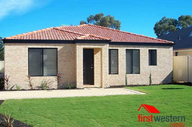 19 Gosford Meander, Ashby WA 6065