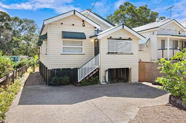 47 Mearns Street, Fairfield QLD 4103